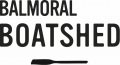 Balmoral Boatshed